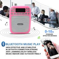Buy cheap Bluetooth mp3 music player with voice amplifer,voice recorder and FM radio function product