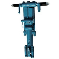 Buy cheap Hot Sale Good Quality Portable Rock Drill Machine Air Compressor Jack Hammer from wholesalers