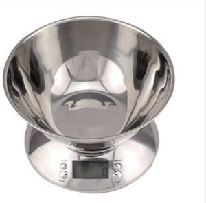 Buy cheap 世帯、ステンレス鋼のためのデジタル ステンレス鋼の台所スケール product