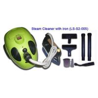 Buy cheap Steam cleaner w/iron product