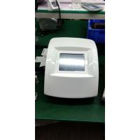 Buy cheap Portable Multifunction Beauty Machine , Laser Therapy Body Slimming Machine With 14 Pads product