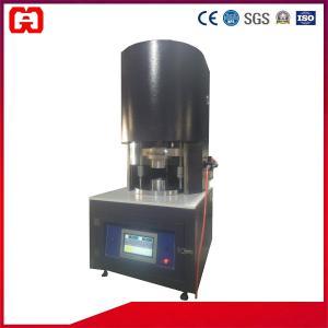 Buy cheap Closed Type Rotorless Vulcanizer GAG-R906 Gaoge-tech,China product
