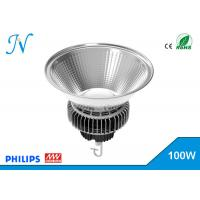 Buy cheap Waterproof 100 Watt Led High Bay Lights 6000K For Outdoor Lighting product