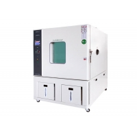 China SANWOOD 1000L High Low Temperature Chamber Temperature Cyclic Test Chamber for Electric Electronic Reliability Testing on sale