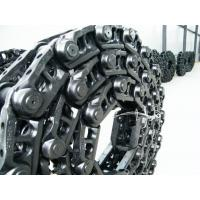 Buy cheap Kato HD400 Excavator Undercarriage product