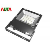 High Efficiency Commercial Led Flood Lights Outdoor For