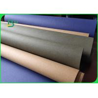 Buy cheap Thickness 0.55 0.81 0.71 0.3MM Washable Colorful Kraft Paper Good Tear Resistance product