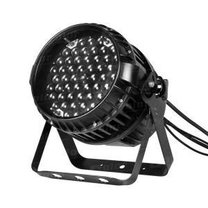 Buy cheap La tête mobile de bourdonnement de pair de Ligiting LED d'étape de partie/concert allume le contrôle de RGBD DMX512 product