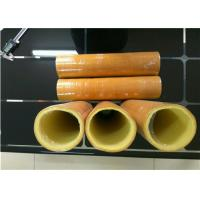 Buy cheap PBO Felt Roller For Cooling Table In Aluminum Extrusion Industry from wholesalers