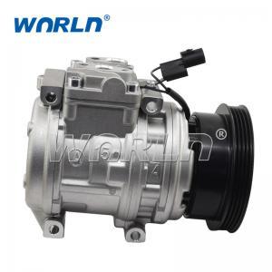 Buy cheap 10PA15C Auto AC Compressor For Kia Soul 4PK 97701-A5502 product