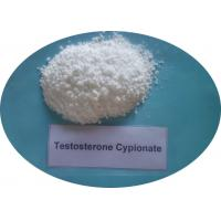 Buy cheap Testosterone Cypionate CAS 58-20-8 Hormone Powder product