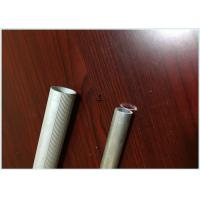 Buy cheap 6063 T5 Aluminum Extruded Hollow Profiles Light weight Aluminum Tubing/Bar/Pipe from wholesalers