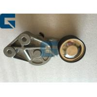 Buy cheap Volvo Automatic Belt Tensioner , Volvo D16D Drive Belt Tensioner Pulley VOE20935523 product