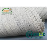 Buy cheap Men'S Suit Horse Hair Interlining Canvas Fabric And Goat Hair Fabric product