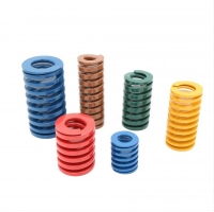 Buy cheap Press Die Mold Torsion Heavy Duty Die Springs product