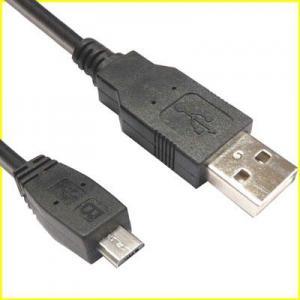 Câble de données micro d'USB