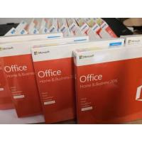 Buy cheap Perpetual Licensing Microsoft Office 2016 License Key , Ms Office 2016 Product Key product