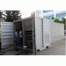 Buy cheap Banco de carga resistente puro de JUNXY 1000KW para la prueba de la carga de UPS y del generador product