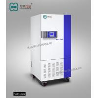 Buy cheap Clinical Medical Laboratory Machines / Drug Stability Test Chamber In Pharmacy product