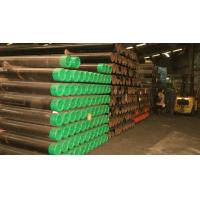 Buy cheap High Strength Hot Rolled Steel Plate Seamless Acc CSN EN 10297-1 SGCC Grade product