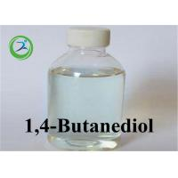 Quality 99% Purity Medicine Raw Material 1,4- Butanediol GHB Colorless Viscous Liquid Warehouse in Australia for sale