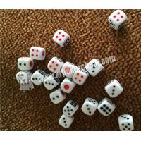 Buy cheap Gamble Trick Omnipotent Mercury Dice To Get Any Pip You Need product