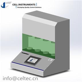 Buy cheap Probador de la durabilidad de la flexión del probador ASTM F392 de Gelboflex product