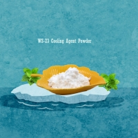 Buy cheap Food Grade White WS-23 WS-12 ws 5 Cooling Agent Powder product
