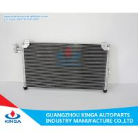 Buy cheap New Type Family Mazda 323 1998 Aluminum Heat Transfer Condenser product