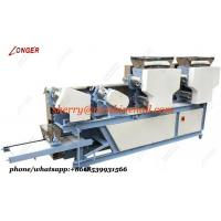 Buy cheap Stainless Steel Commercial 8 Roller Fresh Noodle  Machine Manufacturer product