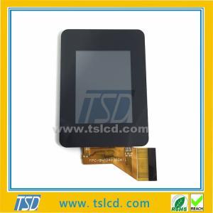 """Buy cheap Tft 2,4"""" del precio de fábrica pequeño módulo de la exhibición del lcd del tft del color de los puntos 240X320 con el RTP product"""
