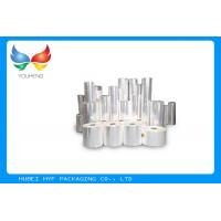 Quality Ecofriendly And Compostable 45mic Polylactic Acid  Shrink Film For Shrink Sleeve for sale