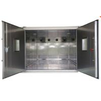 Quality IEC60068 Standard Walk In Test Chamber for sale