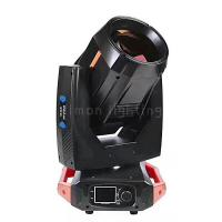 Buy cheap High Quality  Double Prisms Rotating 17R 350w Sharpy Beam Moving Head Light product