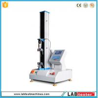 China Digital Tensile Strength Lab Test Machines / Automatic Tear Resistance tensile tester wholesale
