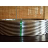 Buy cheap Austenitic Stainless Steel Coil Tube, ASTM A269 / A213  TP304 / TP304L / TP310S / TP316L, TP321 product