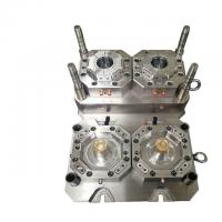 Buy cheap Custom Plastic Molding For Plastic Products ABS Material Long Working Lifespan product