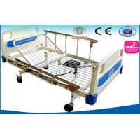 Buy cheap Single Function ICU Bed , Semi Automatic Patient Bed For Ward / Home product