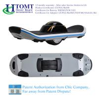 Buy cheap 2016 Htomt 6.5 inch tyre one wheel electric skateboard with LED light and bluetooth from wholesalers