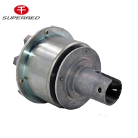 Buy cheap Low Temperature Rise PBT Three Phase Brushless Motor product