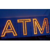 China ATM LED LIGHT LED SIGN advertising board box export box to kenya in africa wholesale