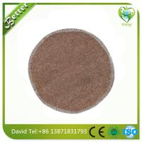 Buy cheap 0000 grade kitchen wash cleaning steel wool pad no chemical pollution product