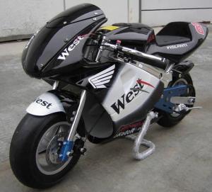 "Buy cheap Bicicleta do bolso, superbike, mini moto, mini ""trotinette"" product"