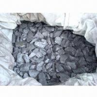 Buy cheap Low Aluminum Ferro Silicon, Measures 10 to 50mm product