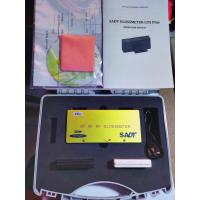Buy cheap Lightweight Triangle Gloss Meter GTS Plus For Paint / Coating JJG696-2002 144 X 32 X 64mm product