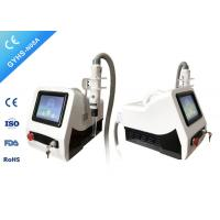 Buy cheap 1-10hz Melasma Removal Laser / 1064nm Picosecond Laser Tattoo Removal Machine product