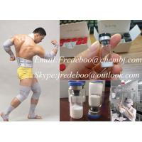 China 99% Injectable Polypeptide Hormones AOD9604 For Muscle Building wholesale
