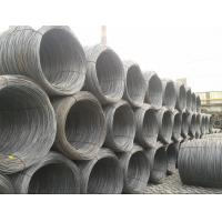 Buy cheap Professional Welding Steel Wire Rod Coil For Soldering Wire AWS EM12 5.5mm product