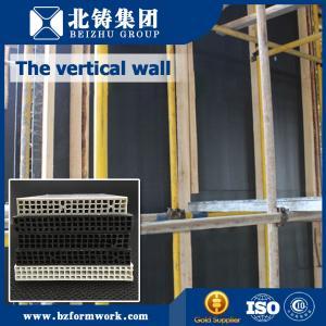 Buy cheap 建設会社のための工場供給の構造の合板のformwrok product