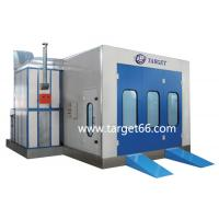 Buy cheap Car spray booth / auto baking oven TG-70C product